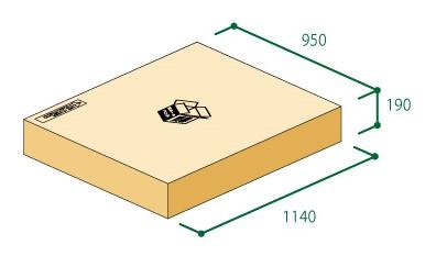 配送時の寸法